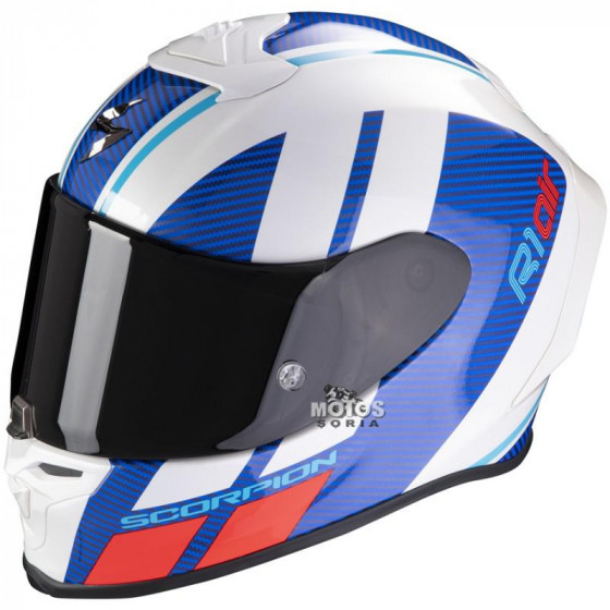 CASCO SCORPION EXO-R1 AIR CORPUS AZ/RO