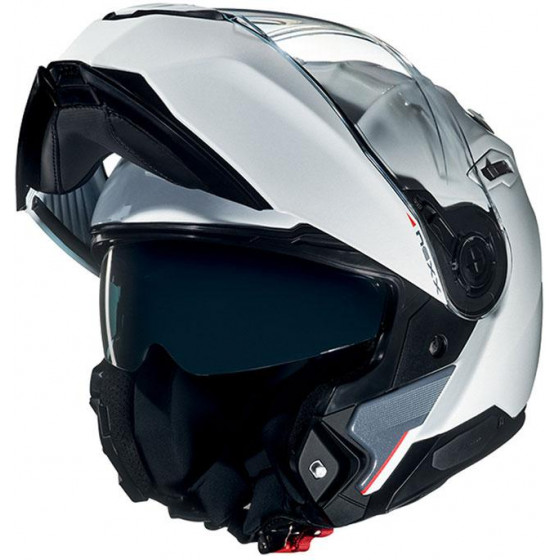 Casco SHOEI NEOTEC 2 matt blue metalic