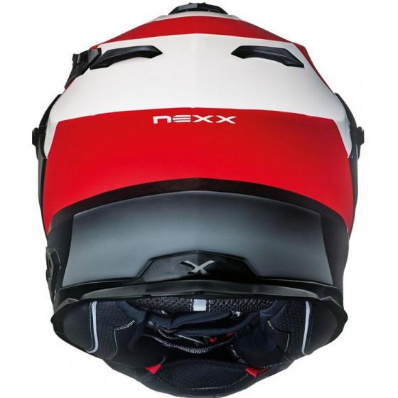 CASCO NEXX X.WED 2 DUNA RED