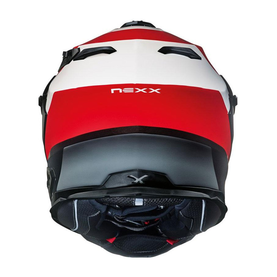 Casco SCHUBERTH C3 PRO Split White