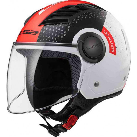 Casco HJC RPHA 90 solid blanco