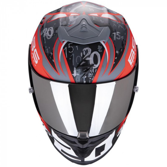 CASCO SCORPION EXO-R1 AIR REPLICA FABIO