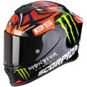 Casco HJC RPHA 90 solid negro mate