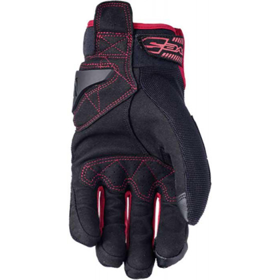 GUANTES FIVE RS3 MEN RED