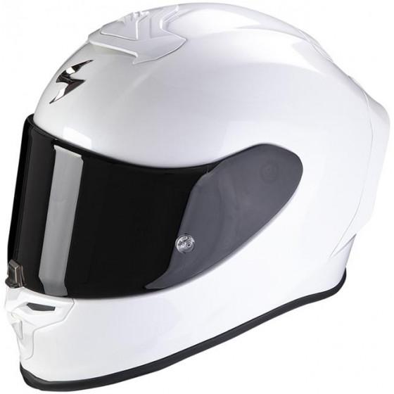 CASCO SCORPION EXO-R1 AIR PEARL WHITE