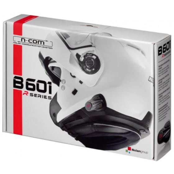 BLUETOOTH NOLAN N-COM B601 R SERIES TWIN PACK