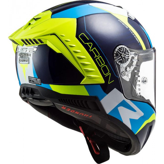 CASCO SHOEI GT-AIR PRIMAL TC-2