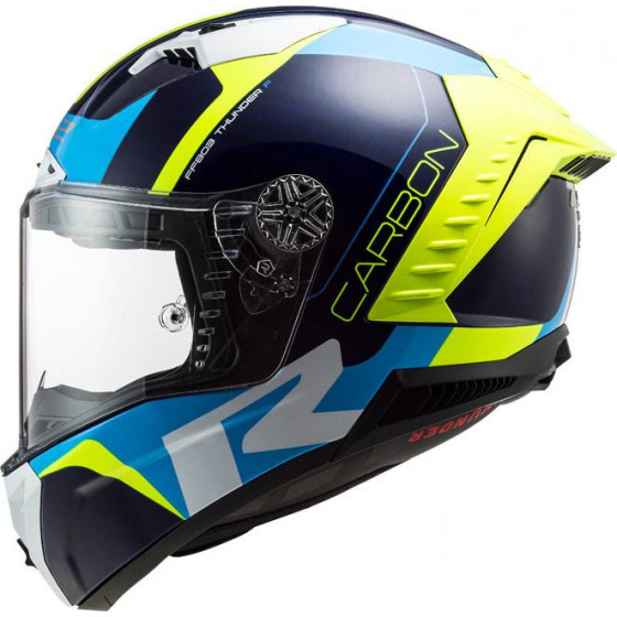 CASCO SHOEI GT-AIR PRIMAL TC-4
