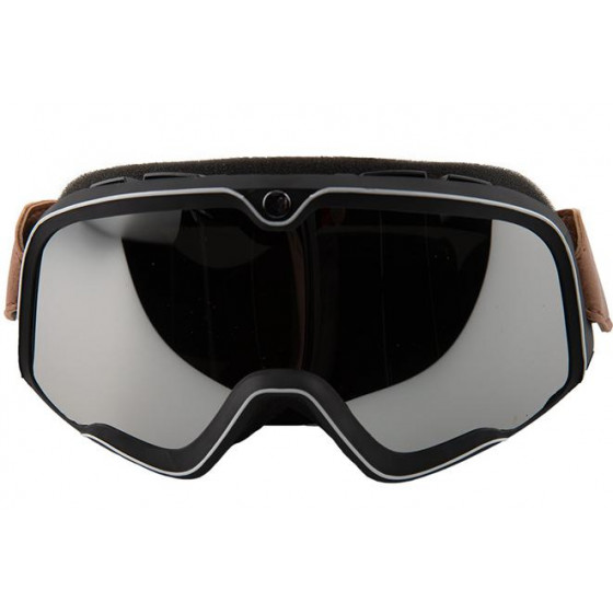 GAFAS BY-CITY ROADSTER GOGGLE GRAY