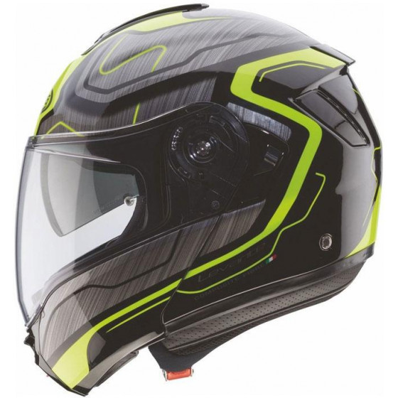 Casco SCHUBERTH C4 Pro Swipe Orange