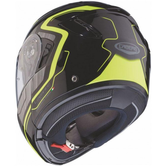 Casco SCHUBERTH C4 Pro Matt Black