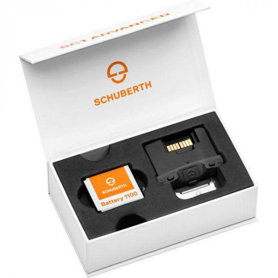 BLUETOOTH SCHUBERTH SC1 STANDARD C4/R2
