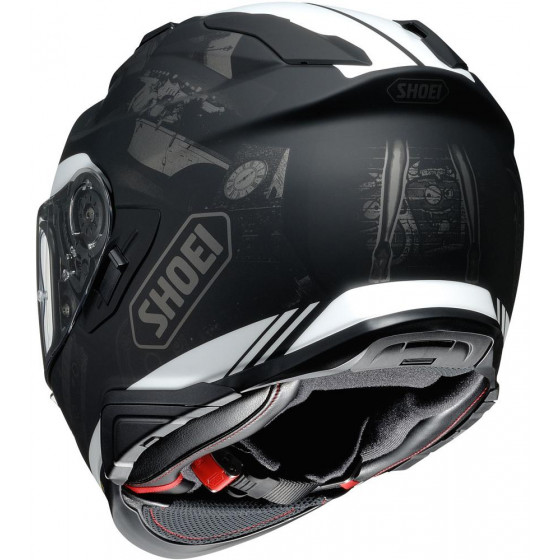 CASCO SHOEI GT-AIR 2 REMINISCE