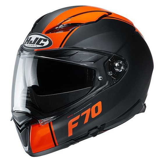 Casco HJC RPHA 90 Metal Black
