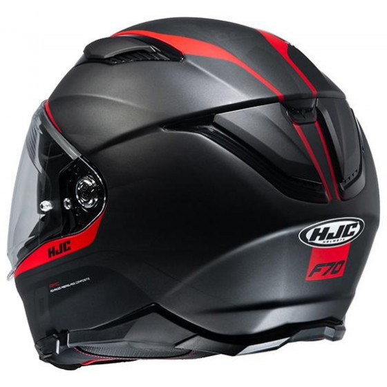 CASCO HJC F70 FERON MC1SF
