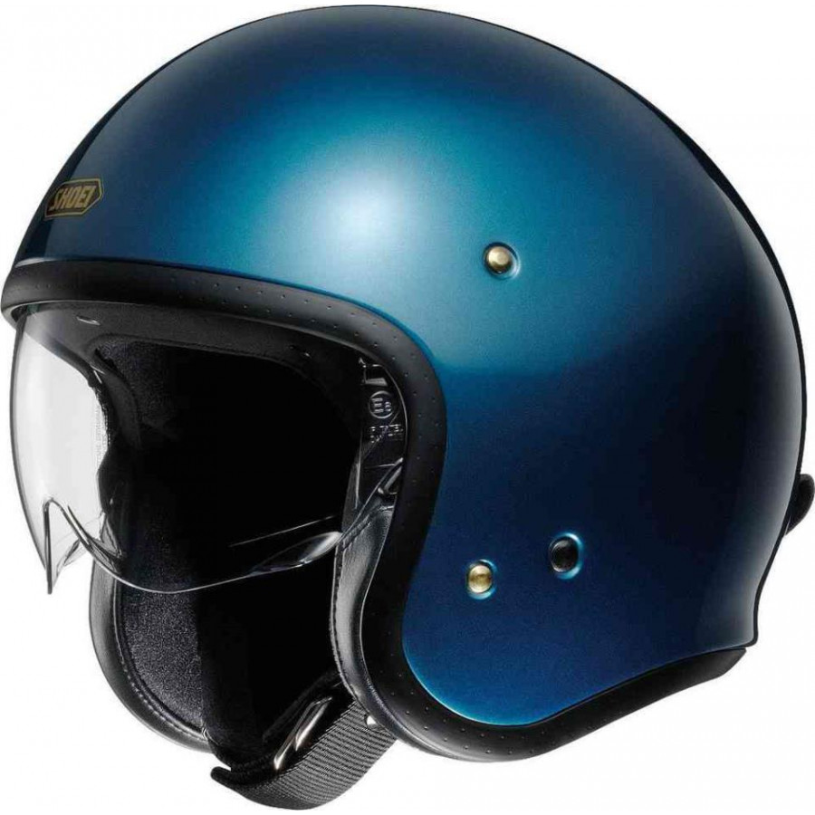 Casco Shoei NXR monocolor