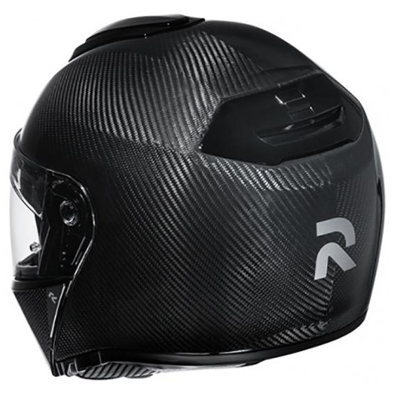 CASCO HJC RPHA 90 S CARBON SOLID