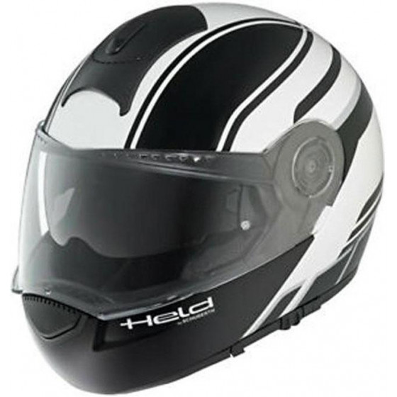 CASCO HELD H-C3 TRIP BLACK