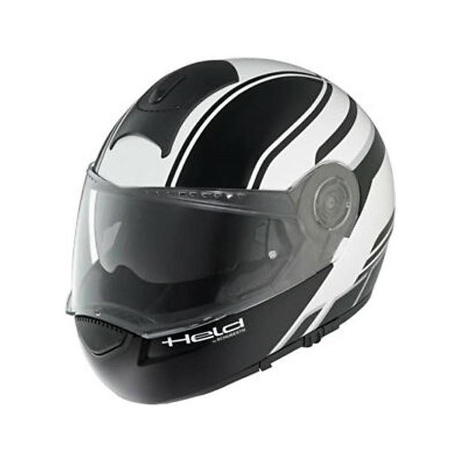 CASCO HELD H-C3 TRIP BLACK