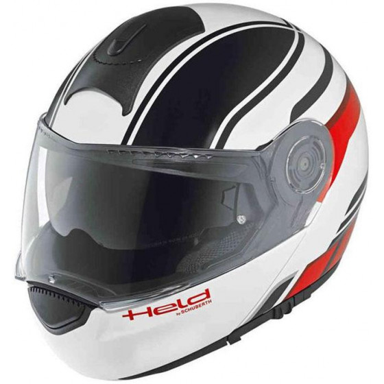 CASCO HELD H-C3 TRIP RED