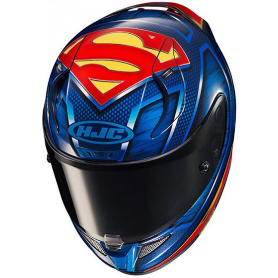 CASCO HJC RPHA 11 SUPERMAN DC Comics MC 21