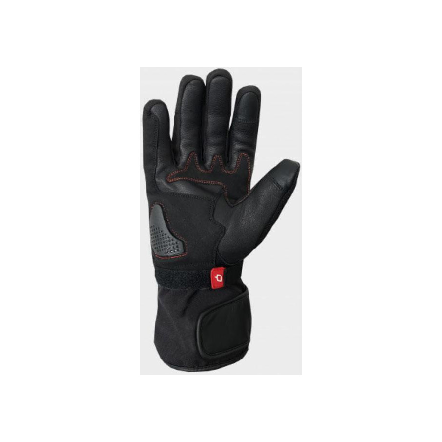 GUANTES QMILE FROST II NEGRO