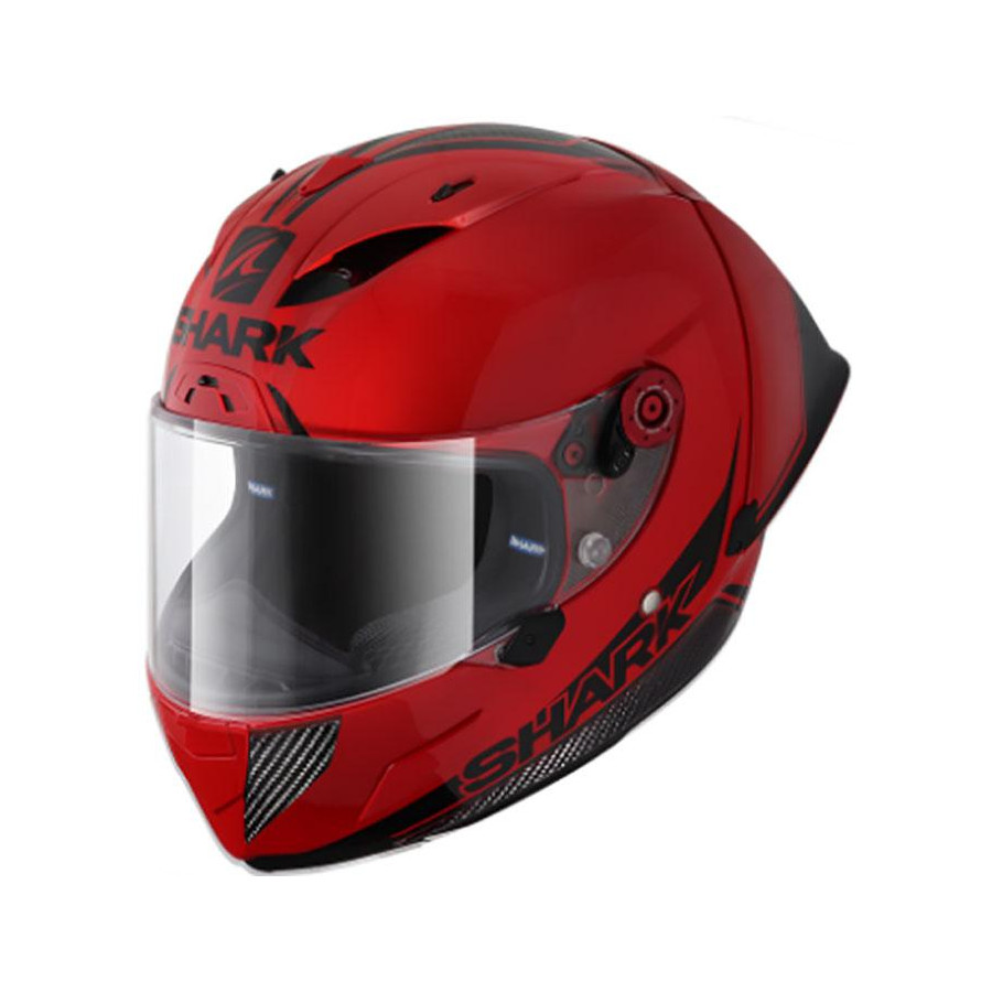 CASCO SHARK RACE-R PRO 30TH Anniversary Red Carbon