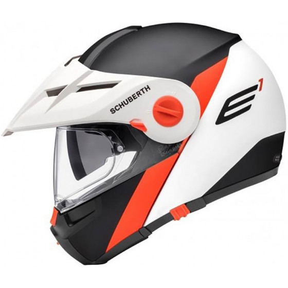 CASCO SCHUBERTH E1 GRAVITY...