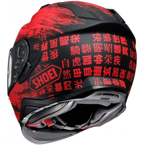 CASCO SHOEI GT-AIR 2 OGRE TC-1