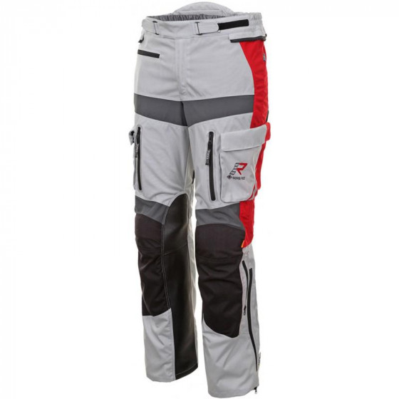 PANTALON RUKKA OFFLANE ROJO C2 NORMAL