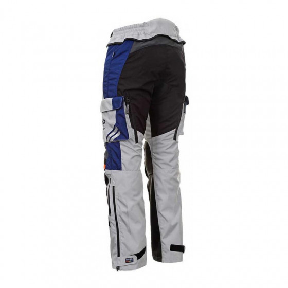 PANTALON RUKKA OFFLANE AZUL C2 NORMAL
